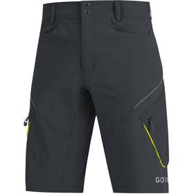 GORE WEAR C3 pantaloncini da ciclismo Uomo nero